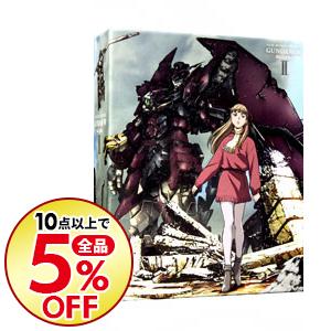 【中古】【Blu-ray】新機動戦記ガンダムW Blu-ray Box 2 ブックレット・ドラマCD付 / 池田成【監督】