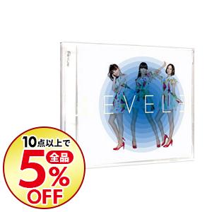 10点購入で全品5%OFF 売れ筋 中古 Perfume LEVEL3 初回限定盤 CD スリーブケース 全商品オープニング価格 DVD フィルム10枚 ブックレット付
