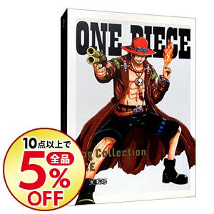 """【中古】【ブックレット・スリーブケース付】ONE PIECE Log Collection""""ACE"""" / アニメ"""