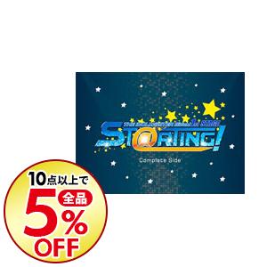 【中古】【Blu-ray】THE IDOLM@STER SideM 1st STAGE-ST@RTING!-Live Blu-ray Complete Side / アニメ