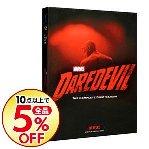 【中古】【Blu-ray】マーベル デアデビル シーズン1 COMPLETE BOX / 洋画
