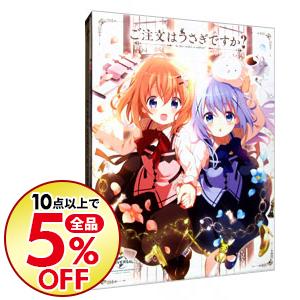【中古】【Blu-ray】ご注文はうさぎですか? Blu-ray BOX / アニメ