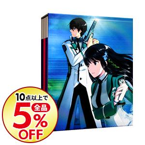【中古】【Blu-ray】魔法科高校の劣等生 Blu-ray Disc BOX / アニメ