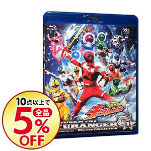 【中古】【Blu-ray】宇宙戦隊キュウレンジャー Blu-ray COLLECTION 1 / 邦画