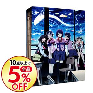 【中古】【Blu-ray】物語シリーズ セカンドシーズン Blu-ray Disc BOX / 板村智幸【監督】