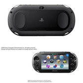 SONY PlayStationVITA PCH-2000 ZA11