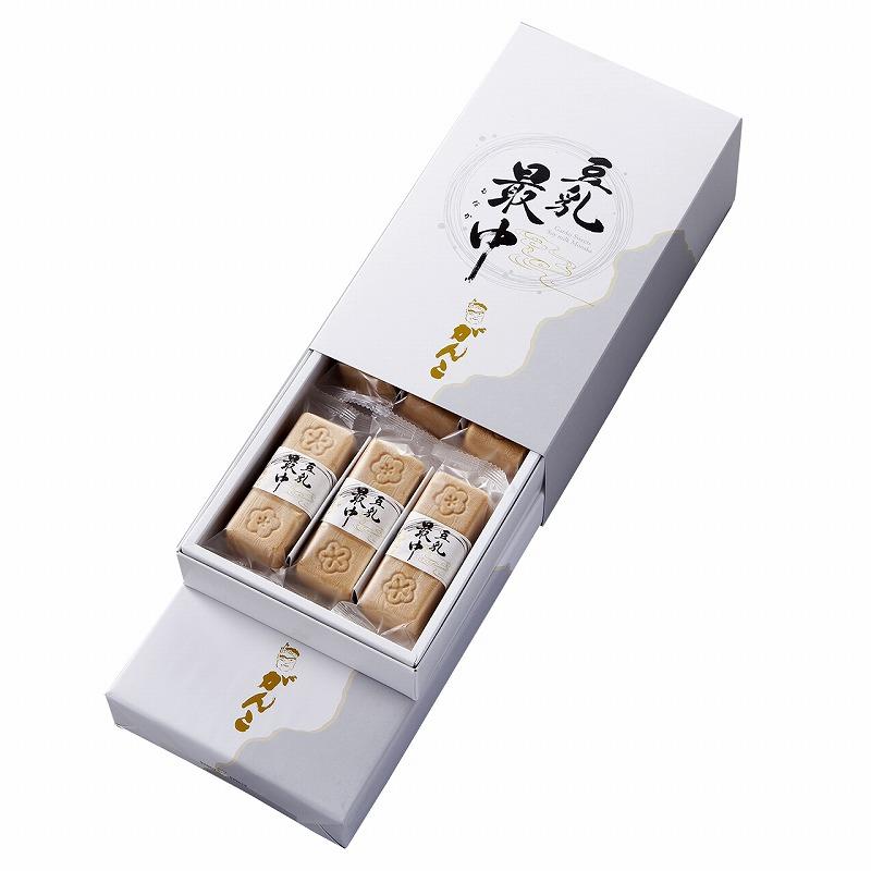 メーカー直送 納期約3~7日 ※北海道 離島は配送不可 驚きの値段 注文後の変更キャンセル返品 沖縄 豆乳最中6個×2箱セット