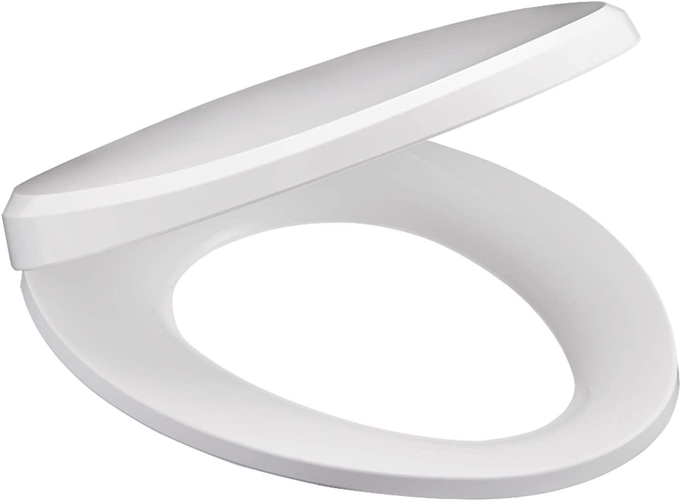 SANEI 期間限定送料無料 普通便座 前丸便座 選択 ソフト閉止 PW9032-W 簡単取付 ホワイト 取り外しワンタッチ
