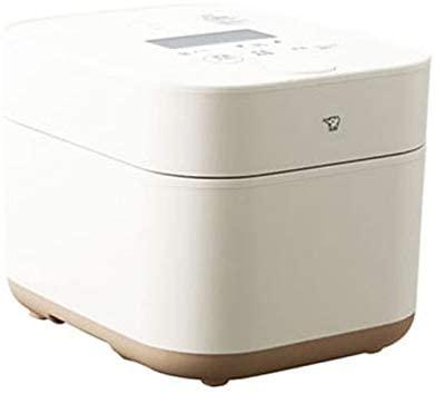商品 象印 STAN. NW-SA10-WA ホワイト お気に入り 5.5合 豪熱沸とうIH 採用のIH炊飯ジャー