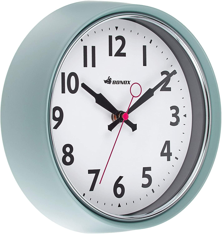 本州送料無料 メーカー直売 DULTON 激安卸販売新品 ダルトン クラシックグレイ 壁掛け時計 4997337620789 S426-207GY