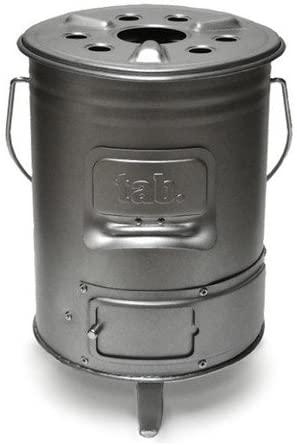 アウトドアに役立つコンパクトサイズの缶ストーブ 田中文金属 お中元 ランキングTOP5 tab マルチに使える缶ストーブ