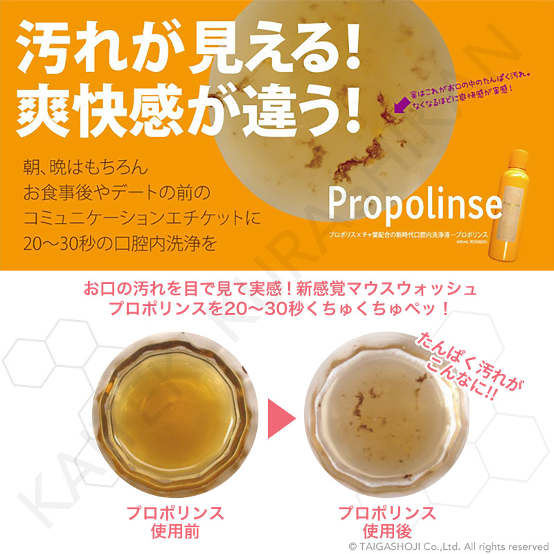 Propolinse Pro pollins 450 ml wash mouth liquid oral cleaning Pro pollins mouthwash propolis bad breath prevention breath measures cleaner breath piers propolynsmouthwash liquid toothpaste propolinse