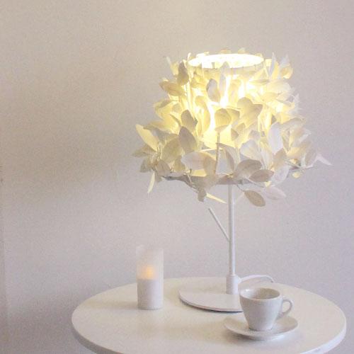 王様のブランチ ペーパーフォレスティ テーブルランプ Paper-Foresti table lamp デザイン照明 DI CLASSE ディクラッセ テーブルライト ライト 照明器具lux di classe ルクス ディクラッセ