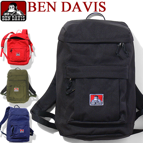 BEN DAVIS backpacks Ben Davis Luc ★ Ben Davis on square type daypack. New BEN DAVIS SQUARE DAYPACK. Casual backpacks perfect for men's and women's available for everyday use. ⇒ BEN-452