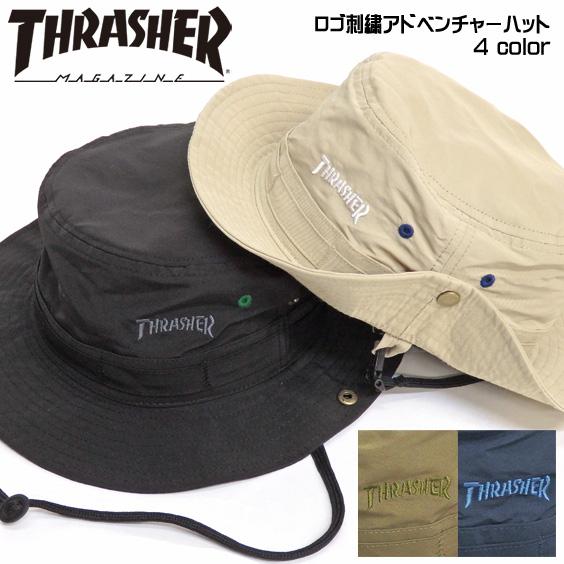 863e0e59 Men's hat Lady's slasher magazine fashion accessory street skater fashion  THRASHER-1064 with the THRASHER ...