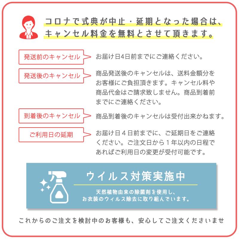 コロナウイルス影響への対策