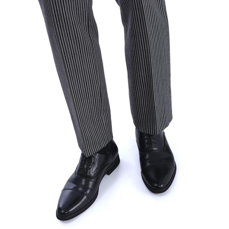 【レンタル】モーニング シューズ レンタル 当店モーニングとセットでのオプション レンタル   結婚式 モーニング 貸衣装 レンタルモーニングセット 父親 新郎 父 新婦 礼服 メンズ 正装