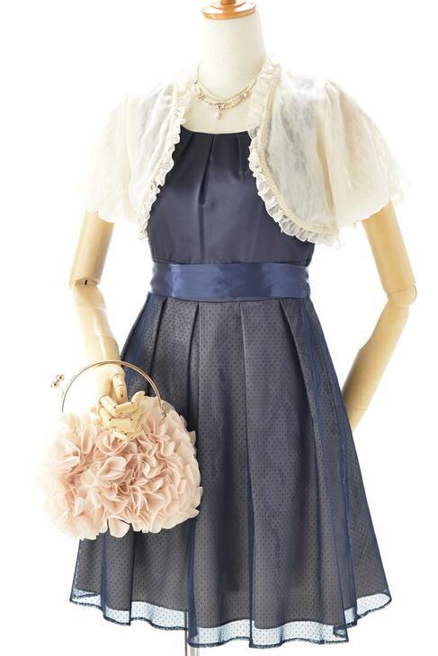 【結婚式】【レンタルドレス】【ゲストドレス】【パーティードレス】