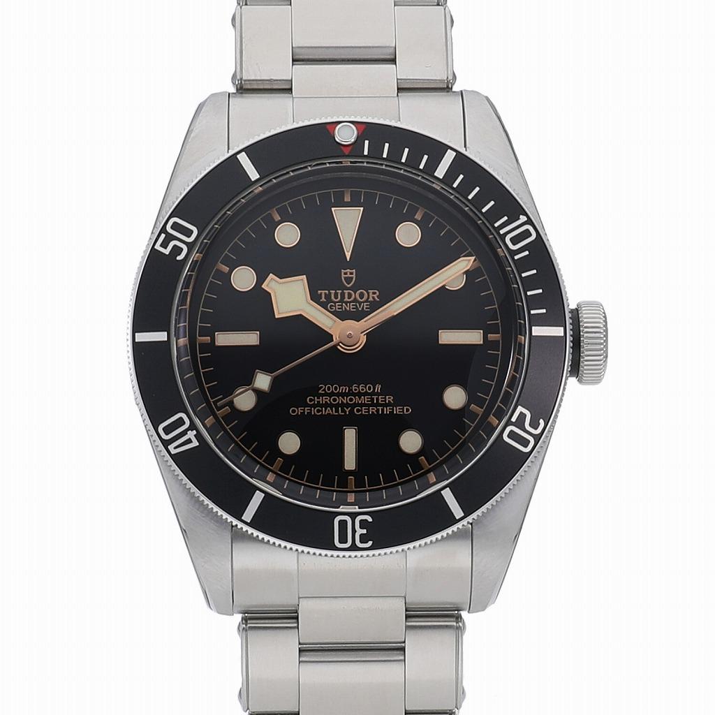 中野ブロードウェイの時計専門店 れんず TUDOR 新品 チューダー ブラックベイ M79230N-0009 メンズ 腕時計 送料無料 男性用 開催中 送料無料カード決済可能