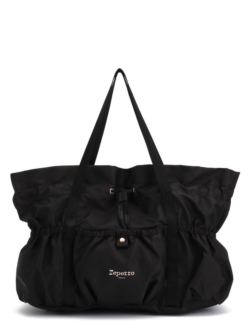 Repetto レディース バッグ レペット Tutu Tote バッグその他 人気ブランド多数対象 Fashion ブラック Rakuten 送料無料 本物