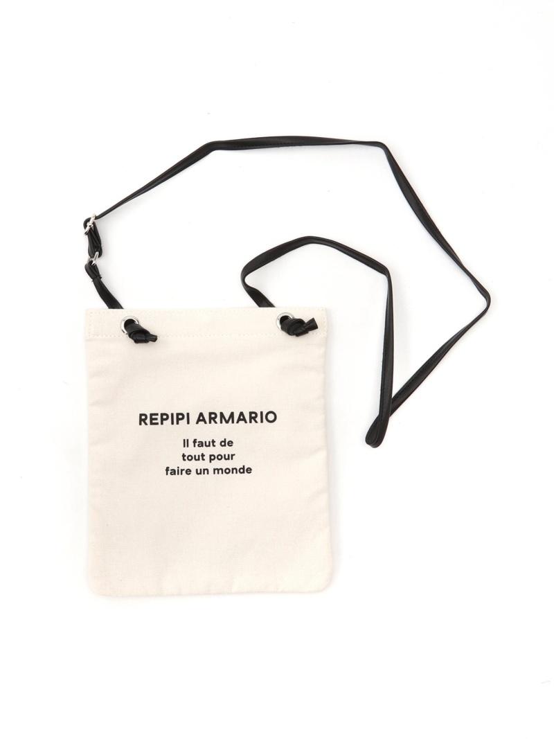 repipi armario キッズ バッグ レピピアルマリオ SALE 25%OFF キャンバスミニショルダ- Fashion ベージュ RBA_E 値下げ ショルダーバッグ 再入荷 予約販売 ブルー Rakuten ブラック