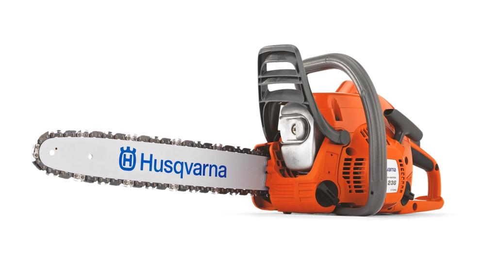 《【送料無料】【代引き不可】 【husqvarna】 ハスクバーナ 236e 10P05Nov16