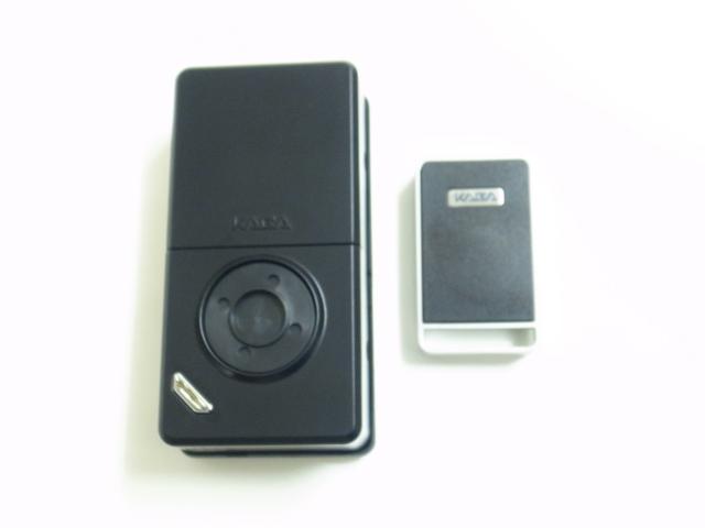 カバドライブ バックドライブ/RCセットB-J200-02