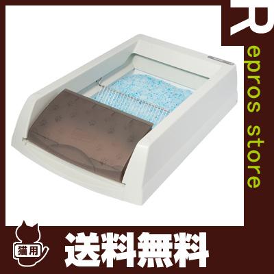 送料無料・同梱可 ■スクープフリー ScoopFree オリジナル自動猫トイレ PetSafe ▼g ペット グッズ 猫 キャット
