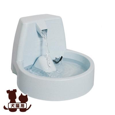 ☆ドリンクウェル スタンダード ペットファウンテン ▼g ペット グッズ 犬 ドッグ 猫 キャット 給水器