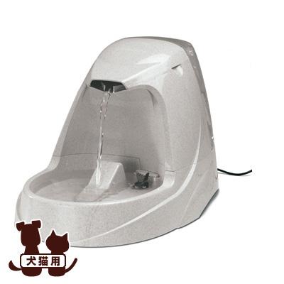 ☆ドリンクウェル プラチナム ペットファウンテン ▼g ペット グッズ 犬 ドッグ 猫 キャット 給水器