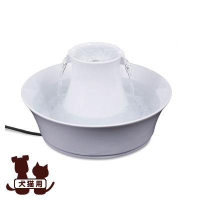 ■ドリンクウェル アバロン セラミック ペットファウンテン ▼g ペット グッズ 犬 ドッグ 猫 キャット 給水器