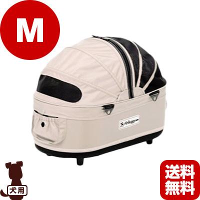 エアバギー ドーム2 コット単品 M ロイヤルミルク AirBuggy ▽b ペット グッズ 犬 ドッグ カート  メーカー直送 代引 同梱不可:リプロスストア