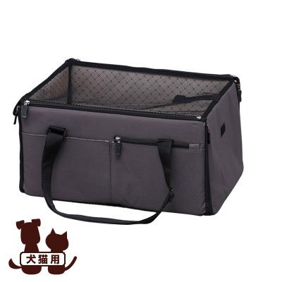 ◆ペットドライブボックス PDFW-50 ブラウン アイリスオーヤマ ▼g ペット グッズ 犬 ドッグ 猫 キャット