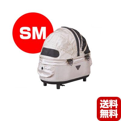 エアバギー ドーム2 コット単品 SM サンドベージュ AirBuggy ▽b ペット グッズ 犬 ドッグ カート 送料無料 メーカー直送 代引 同梱不可