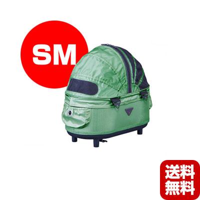エアバギー ドーム2 コット単品 SM バンブー AirBuggy ▽b ペット グッズ 犬 ドッグ カート 送料無料 メーカー直送 代引 同梱不可