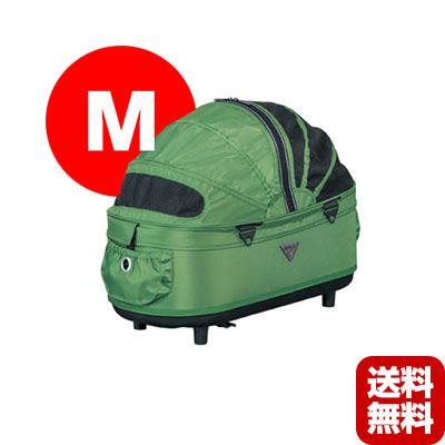 エアバギー ドーム2 コット単品 M バンブー AirBuggy ▽b ペット グッズ 犬 ドッグ カート 送料無料 メーカー直送 代引 同梱不可