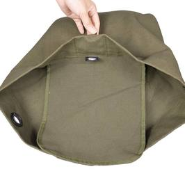 Rothco Olive Drab Duffel Bag A Large 3495 Military Backpack Casual Canvas Sports Outdoor Hobby Goods