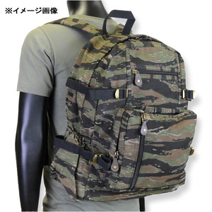 Rothco 背包帆布虎纹 9712 ROTHCO 背包背包背包袋包袋军事军事玩具 sabage 设备