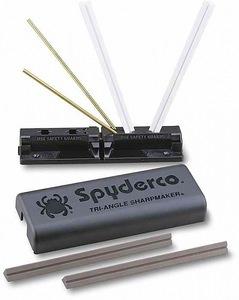SPYDERCO 砥石 トライアングル シャープメーカー セラミック砥石   Spyderco といし トイシ と石 油砥石 水砥石 オイルストーン シャープナー タッチアップ 簡易砥石