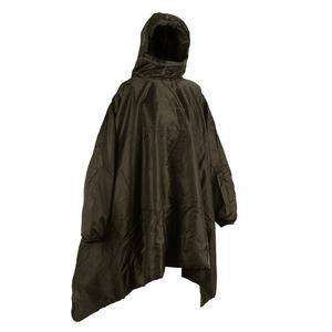 Snugpak レインポンチョ 92287 ポンチョライナー オリーブ レインコート 雨合羽 雨カッパ PONCHO 軍用 ナイロンポンチョ ミリタリー