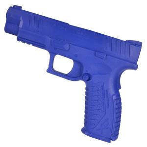 ブルーガン トレーニングガン Springfield XDM40 模造銃 訓練用拳銃