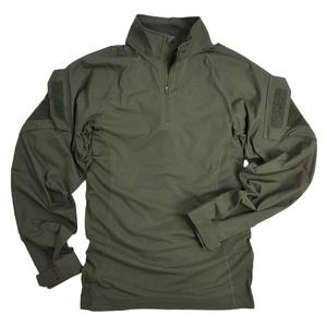 5.11Tactical 長そでシャツ ラピットアサルト 72194 [ TDUグリーン / XSサイズ ] 5.11タクティカル 511 ミリタリーシャツ 長袖シャツ ロングTシャツ アーミーシャツ アサルトシャツ TDUシャツ