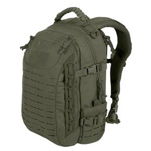Direct Action バックパック 25L 実物 DRAGON EGG MK2 モール対応 [ オリーブグリーン ] ダイレクトアクション ドラゴン エッグ マーク2 BP-DEGG-CD5 背嚢 カバン かばん 鞄 ミリタリー ミリタリーグッズ サバゲー装備