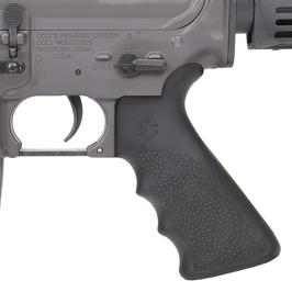 HOUGE ガングリップ M-16用 ホーグ m4グリップ m4カスタムパーツ m4ホーグ AR-15用 M16系他対応
