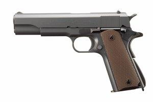 東京マルイ ガスガン コルト1911A1 ガバメント ミリタリー | COLT TOKYO MARUI ハンドガン 抹消 ピストル ガス銃 18才以上用 18歳以上用 ガスブローバック