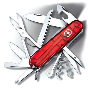 VICTORINOX アーミーナイフ 1.7915.T ハントマンライト Victorinox HuntMan Light ツールナイフ マルチツール 十徳ナイフ キャンピングナイフ 万能ナイフ