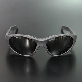 威利.X 射擊眼鏡 XL 1 高級煙 291 安全玻璃先進 | 威利男裝眼鏡 UV 切 UV 切的護目鏡保護眼鏡後窗玻璃除霧