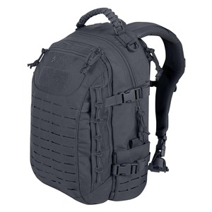 Direct Action バックパック 25L 実物 DRAGON EGG MK2 モール対応 [ シャドーグレー ] ダイレクトアクション ドラゴン エッグ マーク2 BP-DEGG-CD5 背嚢 カバン かばん 鞄 ミリタリー ミリタリーグッズ サバゲー装備