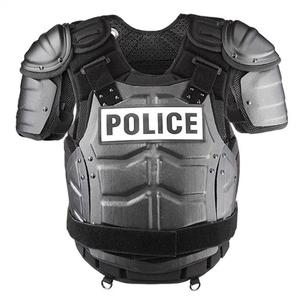 ダマスカス ボディアーマー DFX2 インペリアル [ XLサイズ ] DAMASCUS ポリスグッズ ポリスグッツ 警察用品 スワット SWAT 警察モノ POLICE