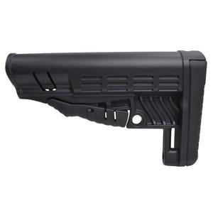 DLG Tactical バットストック TBSクラシック AR15対応 コマーシャル TACTICAL CLASSIC DLG-086 商用グレード 銃床 リトラクタブル アジャスタブル ガンパーツ トイガン カスタマイズ カスタムパーツ